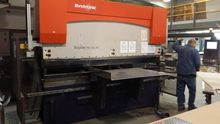 Used 2005 Bystronic