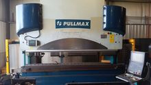 2001 Pullmax Optiflex 160-3.1 1