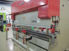 Used 2004 Accurpress