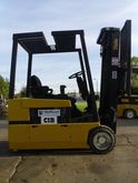 2000 Electric Yale ERP040 Elect