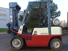 Used 1999 LP Gas Nis