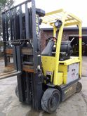 2011 Electric Hyster E50XN Elec