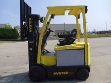 Used 2011 Electric H