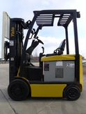 2012 Electric Yale ERC050VGN36T