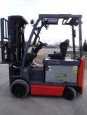 2012 Electric Toyota 8FBCU30 Cu