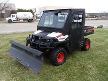 2012 Bobcat 3400G Other Misc Al