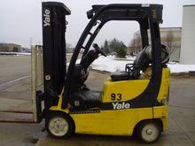 Used 2007 LP Gas Yal