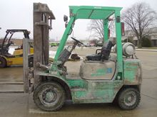 Used 1994 LP Gas Mit