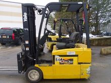 2005 Electric Yale ERP040 Elect