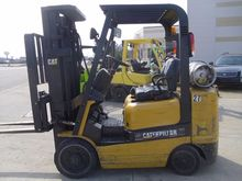 Used 2003 LP Gas Cat