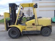 Used 2005 Diesel Hys