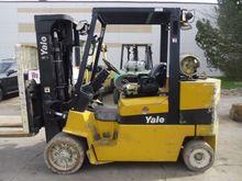 Used 2004 LP Gas Yal