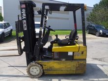 2003 Electric Yale ERP030 Elect