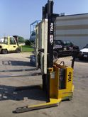 2000 Electric Yale MSW030 Elect