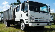 Used Isuzu Dump Trucks for sale  Isuzu equipment & more