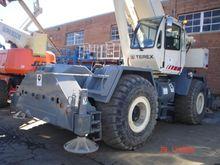 2008 TEREX RT555-1