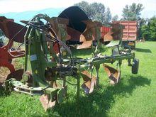 2005 Bordin 406/A Plough