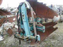 1995 Lago BIVOMERE Plough
