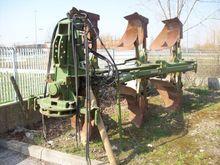 2000 Bordin 455 TRIVOMERE Ploug