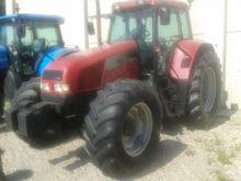 1997 JI Case CS 150 DT CAB Farm