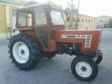 1994 Fiat / Fiatagri 55 66 2 RM