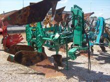 1987 Moro Aratri Plough