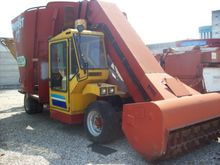Used 1998 AGM Unifee