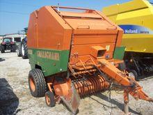 Used 1990 Gallignani