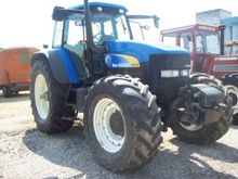 2004 New Holland TM 175 DT CAB