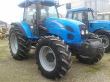 2007 Landini LANDPOWER 135 Farm