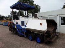 Used 2004 ABG Titan