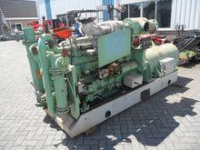 Used 1990 AVK perkin