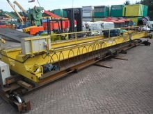 Used 1980 Demag 5 to