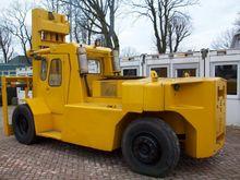 1989 Henley 15 ton