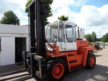 Used 1994 Kalmar 10-