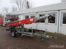 Used 2007 Bocker 24/