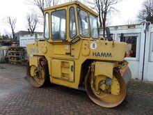 Used 1994 Hamm DV6 i