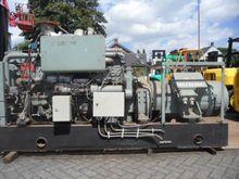 1990 AVK 250 KVA