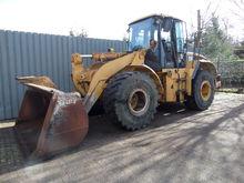 2002 Caterpillar 950