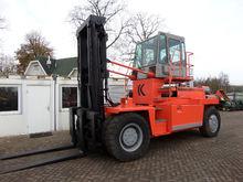 Used 1986 Kalmar 16-