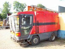 Used 1998 Ravo 5002