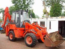 Used 1998 Fai 590B i