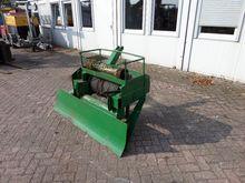 2000 tractor aftakas lier