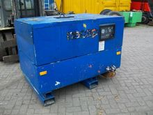 Used 1991 Demag SC30