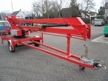 Used 1985 Omme 12000