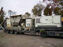 Used 1997 Thoma 1600