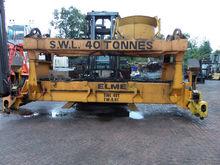 Used 2001 Elme 8100