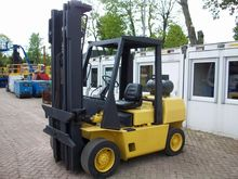 Used 1994 Hyster H4.