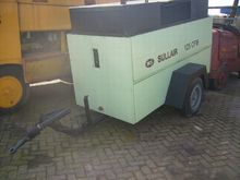 Used 1994 Sullair 12