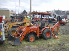 Used Kubota Tractors For Sale In Pennsylvania Usa Machinio